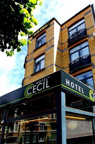 Hotel Cecil De Panne
