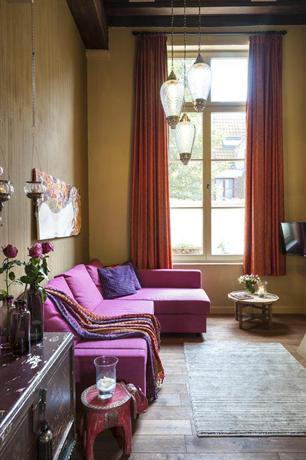 Apartments Breydelhof