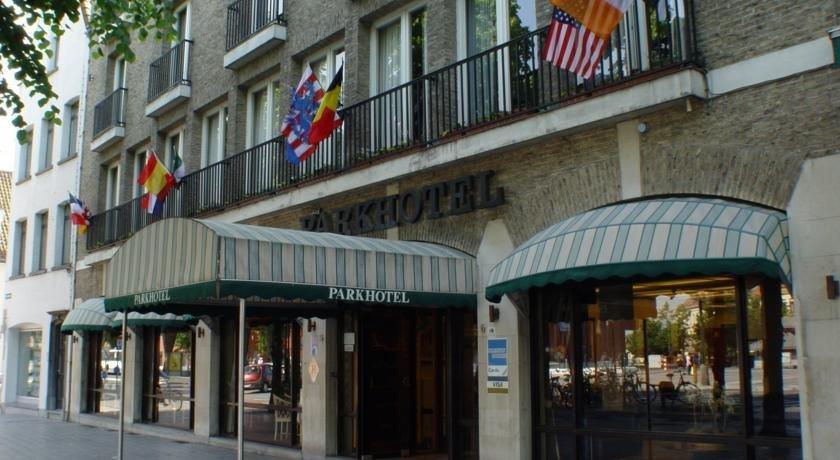 Brugge Parkhotel