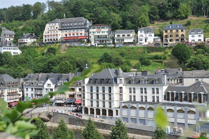Hotel Panorama Bouillon