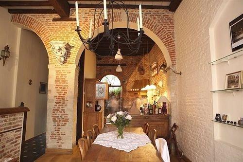 Carmelites Guesthouse