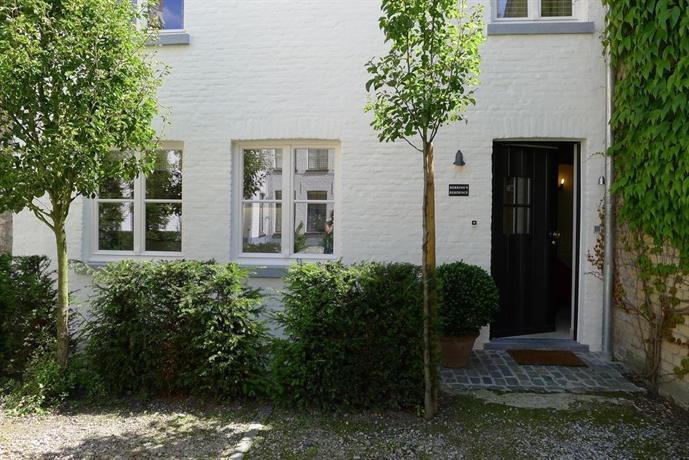 B&B The Herring's Residence
