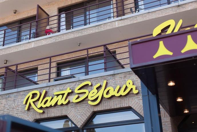 Hotel Riant-Sejour