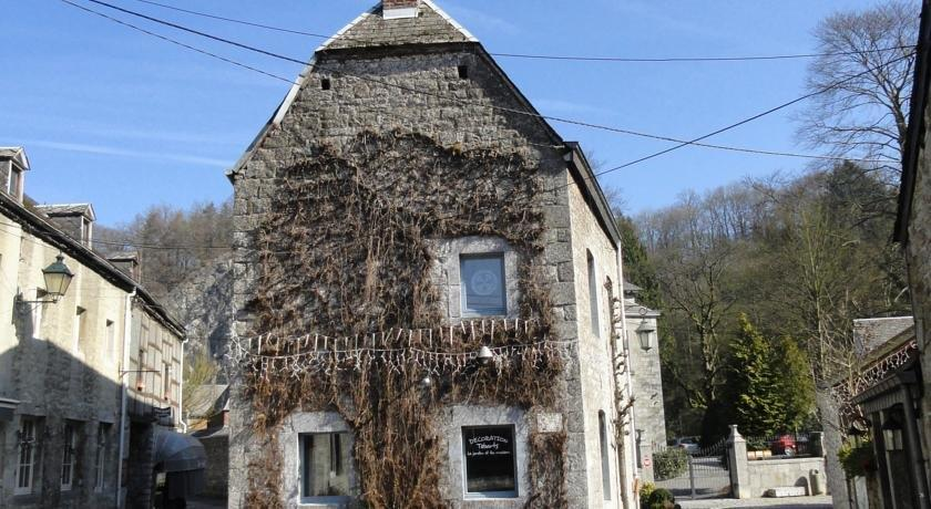 Hotel Sanglier des Ardennes Sanglier Bas