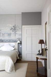 Huis Ergo Bed And Breakfast Antwerp