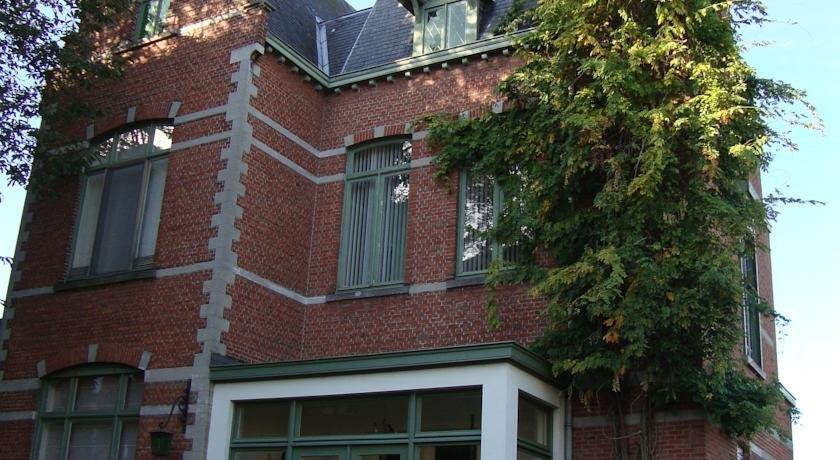 B&B Fine Fleur Bruges