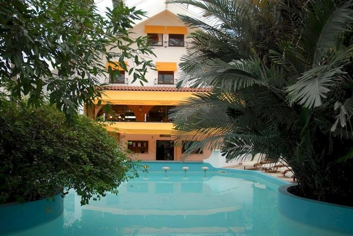 Hotel Tropical Durbuy