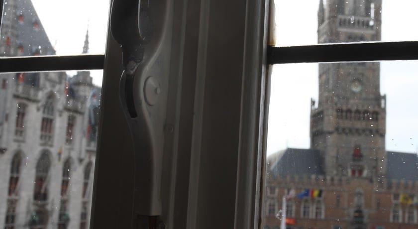 Hotel Central Bruges