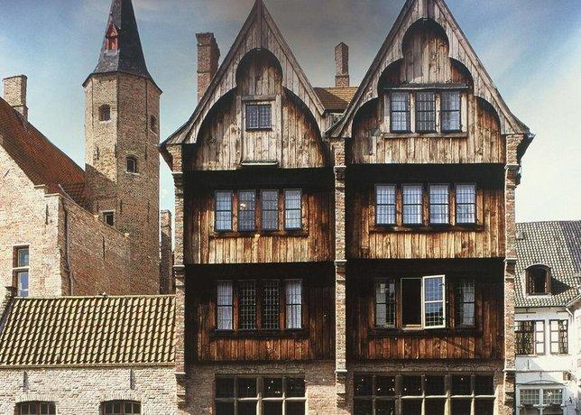 Relais Bourgondisch Cruyce A Luxe Worldwide Hotel