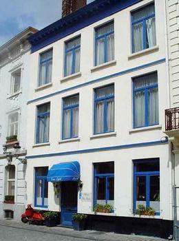 Hotel Van Eyck