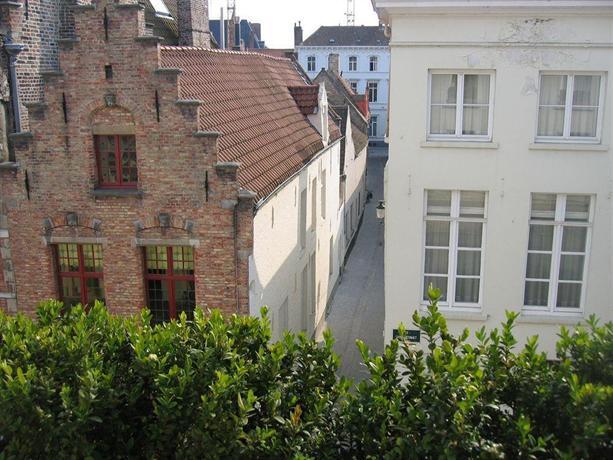 Hotel Alegria Bruges