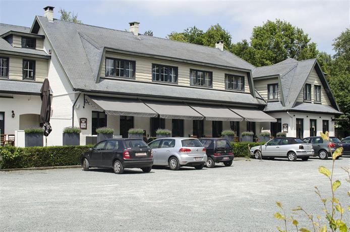 Hostellerie Klokkenhof