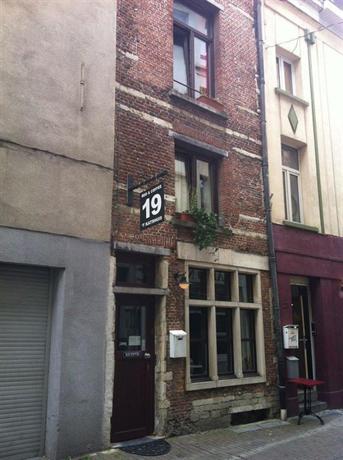Bed & Coffee Antwerp