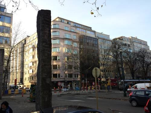Brussels Louise Studio