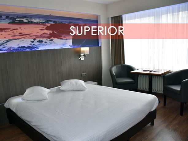 Hotel Royal Astrid Ostend