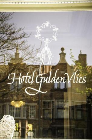 Hotel Gulden Vlies