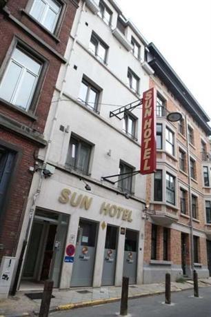 Sun Hotel Brussels