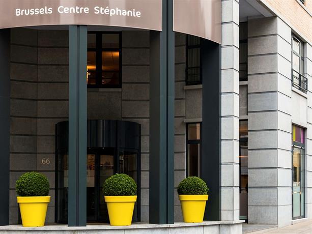 Ibis Styles Hotel Brussels Centre Stephanie
