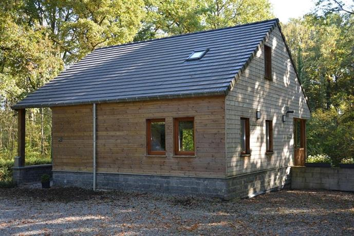 Holiday home Maison Sur Les Roches