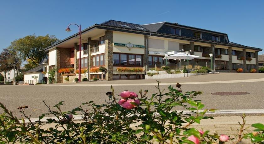Hotel Eifeler Hof Bullingen