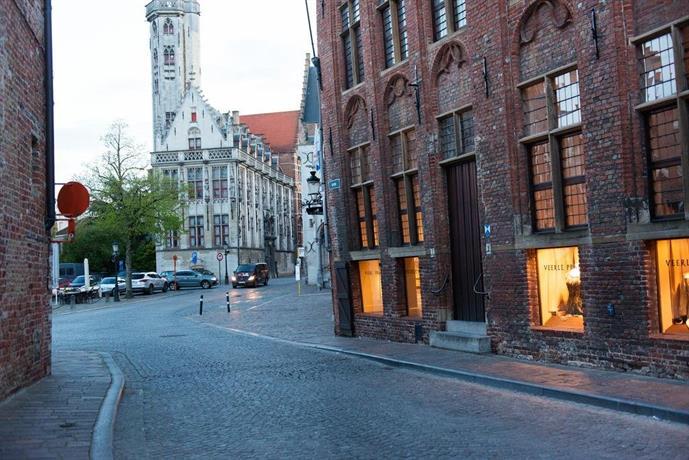 4b B&B Brugge