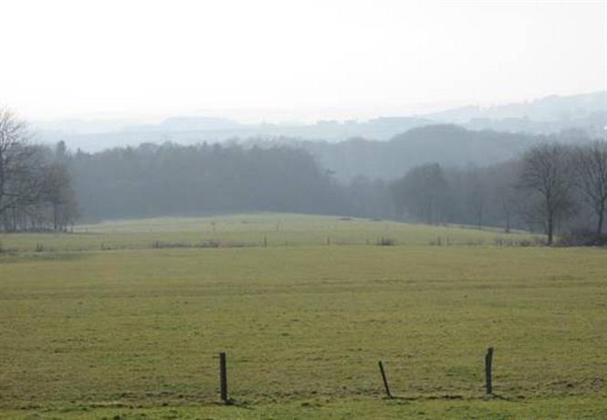Les Ardennes Ensoleillees