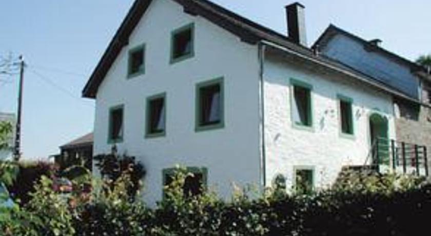 Vakantiehuis Butgenbach