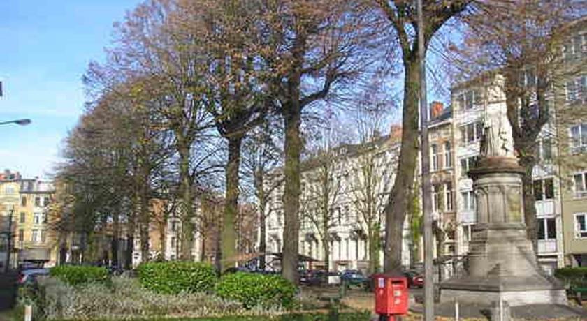 Bizzflats Baron D Hanis Antwerp