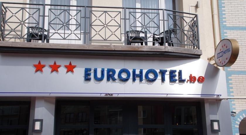 Eurohotel Blankenberge