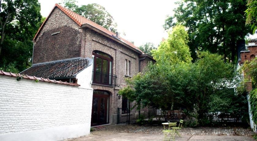B&B Villa Tilou