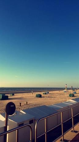 Strandhotel De Haan