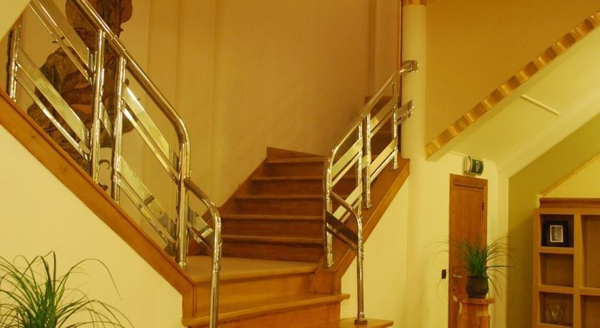 Art Deco Loft