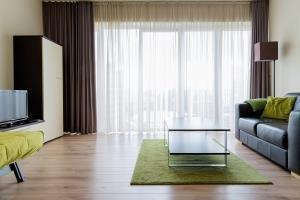 Lenders Halldis Apartments