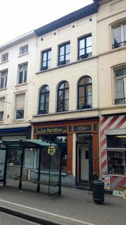 Apartment Le relais du Marseillais