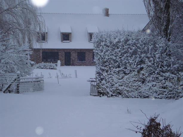 Holiday home Het Zeugekot