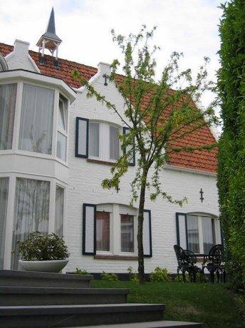 Hotel Monterey Knokke-Heist