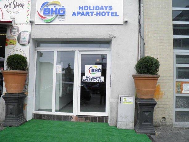 Holidays Apart-Hotel