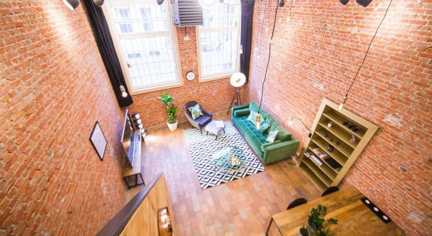 Antwerp Loft