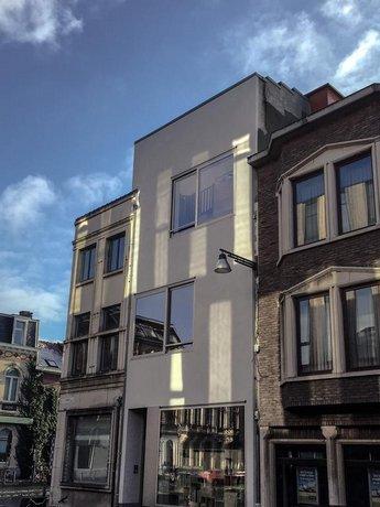 Citizen Jane Apartment
