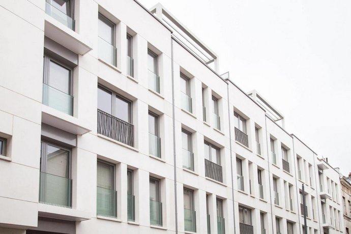 Sweet Inn Apartments - Major Rene Dubreucq