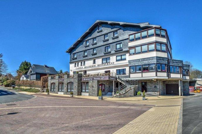 Hotel Du Lac Butgenbach
