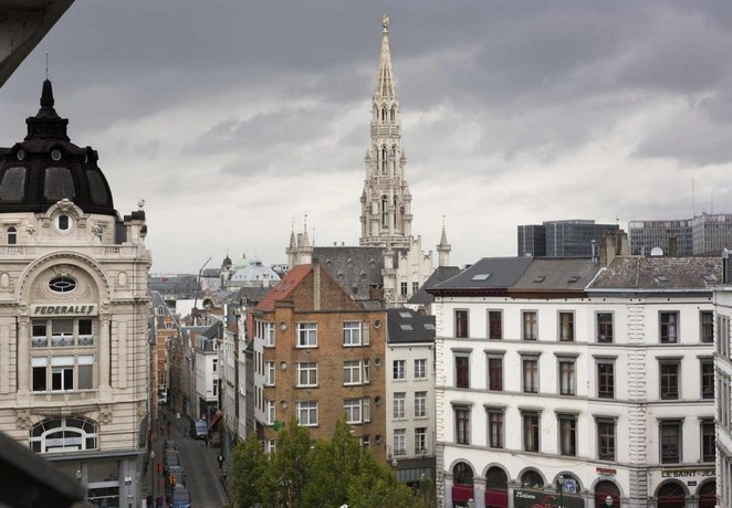 Happy guesthouse Brussels