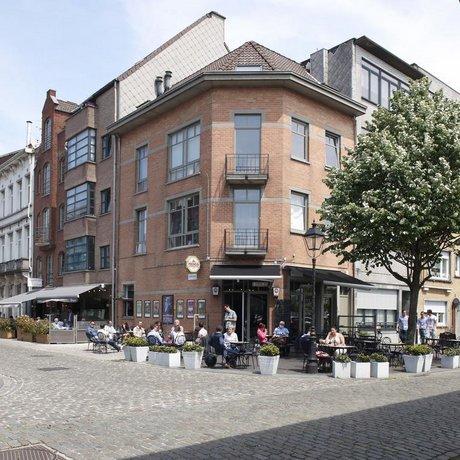 B&B Antwerp Harbour View