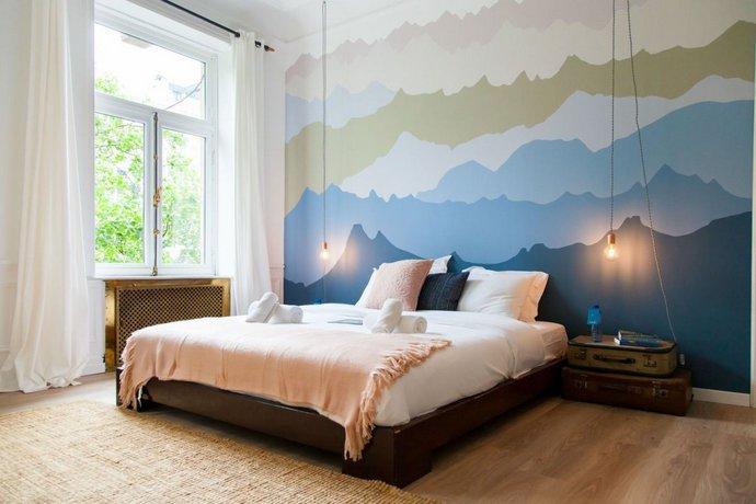 Sweet Inn Apartments- Avenue Louise