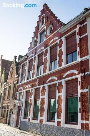 Huis Sint-Andriescruyse