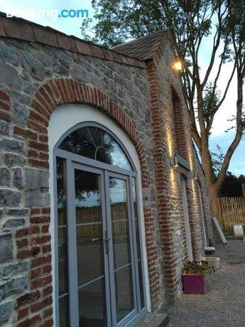 Villa Athena Assesse