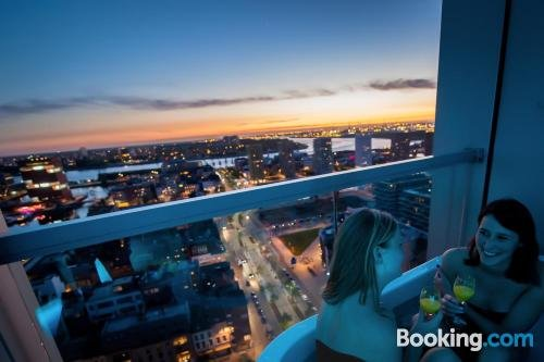 SkyNooz-exclusive prive wellness penthouse