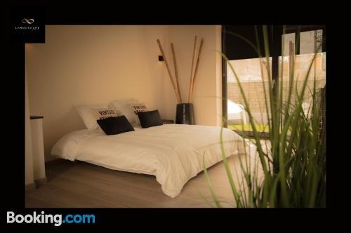 Lemniscape Amoras Luxury Suite