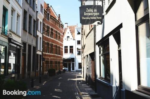 Boutique Holiday Home Zalig In Antwerpen