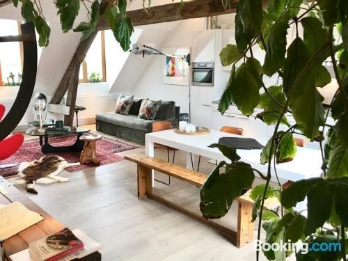Tempor'area Apartment